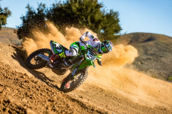 NBC Sports Gold offers free access to pro motocross pass in April