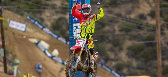 Race Report: Tomac and Musquin win Glen Helen