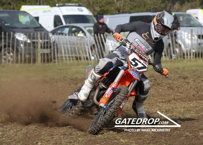Race results: MX National – Hawkstone day one