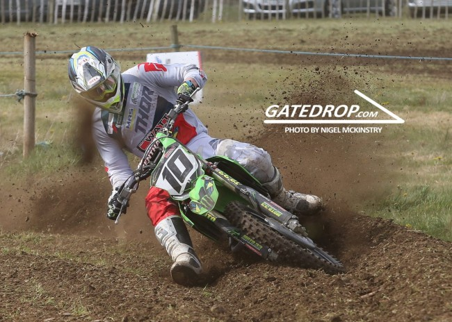 Interview: Jason Meara on adapting to the 450cc