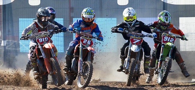Race report: BYN round one