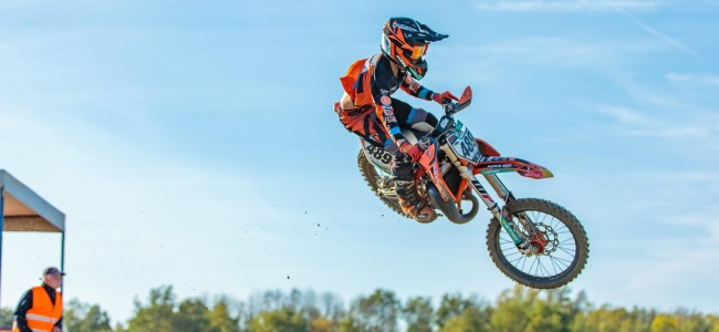 Motor2000 KTM Racing team to contest EMX125 & EMX 2T series in 2019