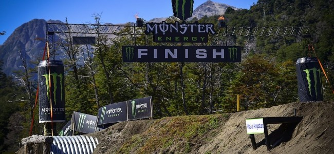 MotoGP and MXGP to take place on the same weekend in Argentina!