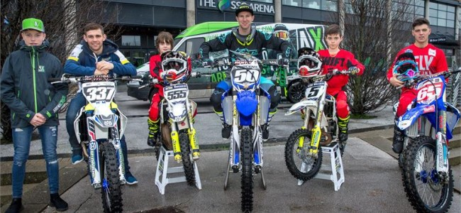 Arenacross UK: Belfast Belters