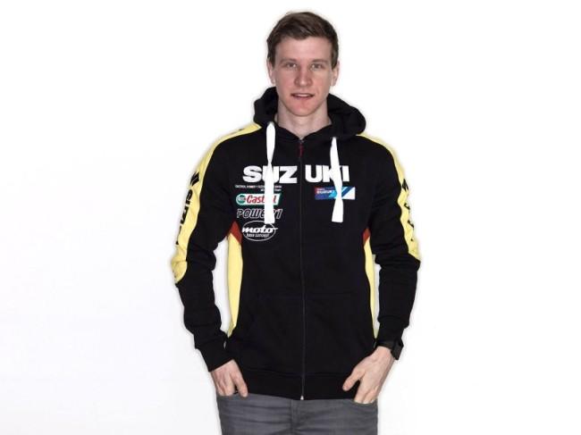 Jonathan Bengtsson signs with 62 MotoSport