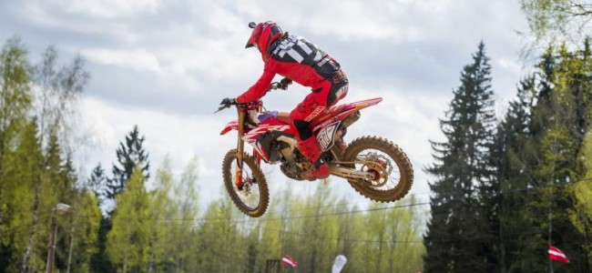 BOS GP to run three MXGP riders in 2019?