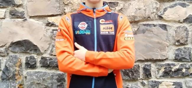 Switch of teams for Andrea Bonacorsi
