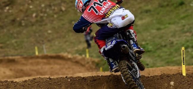 Rider column: Brad Todd on his winter!