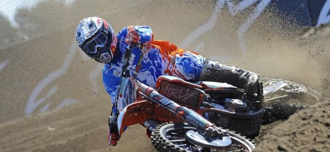 Spanish Championship RD2: Justs and Butron win!