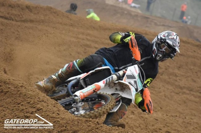 Butron secures an MXGP ride