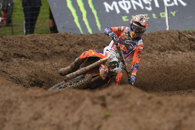 Motocross Des Nations RedBud: Coldenhoff & Lawrence go 1-2 in race two