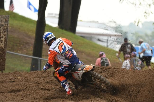 Motocross Des Nations RedBud: Coldenhoff & Herlings 1-2 in moto three