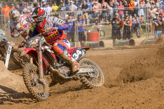 Race results: ONK Dutch Championship – Westerbork