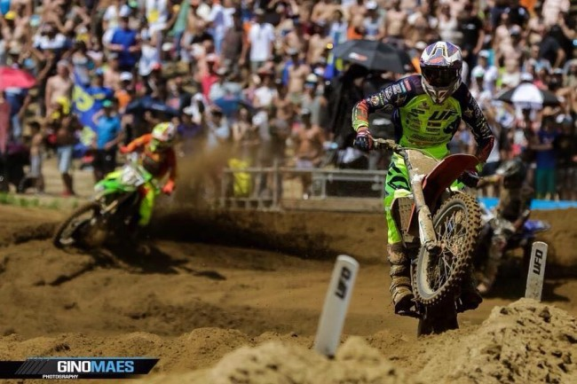 Dewulf secures an MXGP ride for 2019