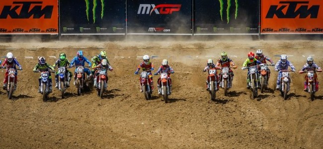 EMX125 & EMX250: Race two highlights!