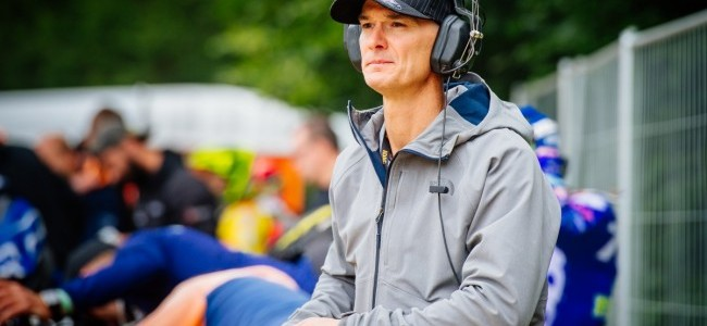 Smets & Everts on the state of Motocross in Belgium