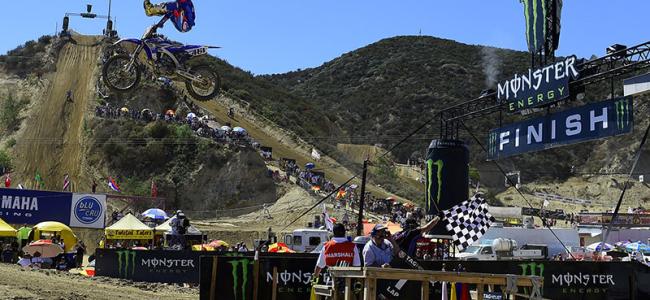 Race Report: US MXGP