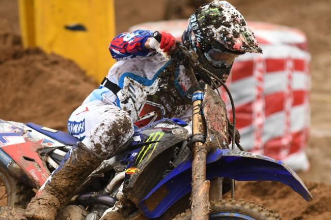 Ferrandis: I won't be racing MXoN at Assen
