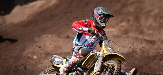 Interview: Gary Gibson on his opportunity to represent Ireland at RedBud