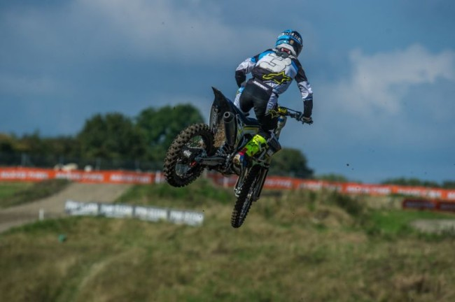 Race results: MX Nationals – Canada Heights
