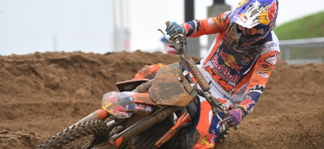 Motocross Des Nations RedBud: Herlings wins race one – Prado top MX2 rider