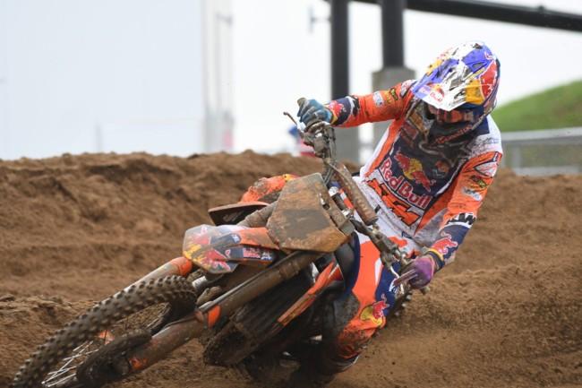 Motocross Des Nations RedBud: Herlings wins race one – Prado top MX2 rider