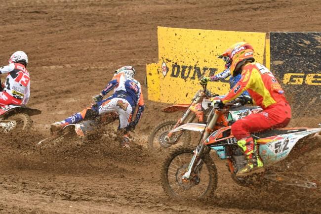 Gallery: Motocross Des Nations RedBud – Saturday