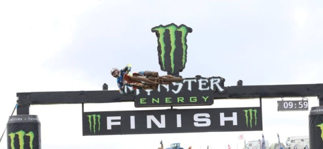 Rider Column: Kevin Horgmo – his season and building for 2018!