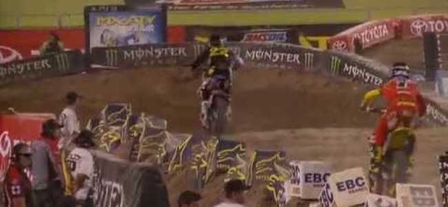 Video: Webb, Tonus, Tickle and Desprey get ready for sx!