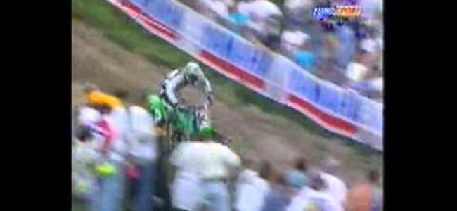 Video: MXGP & MX2 qualifying highlights from Spain