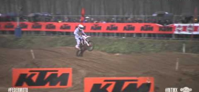 Video: MXGP of Spain highlights