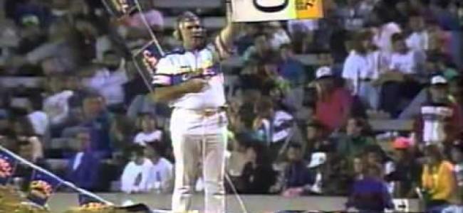 Throwback Thursday: JMB 1992!