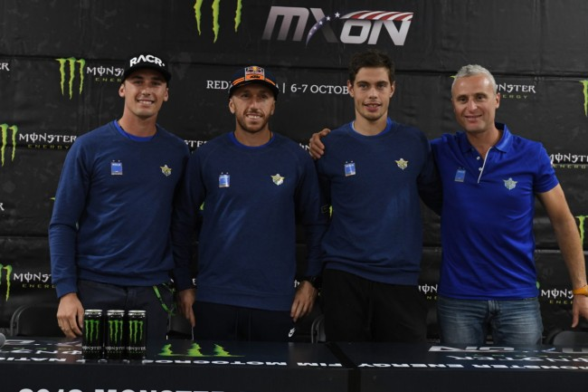 Italy disqualified from 2018 MXON – Team GB awarded 3rd!