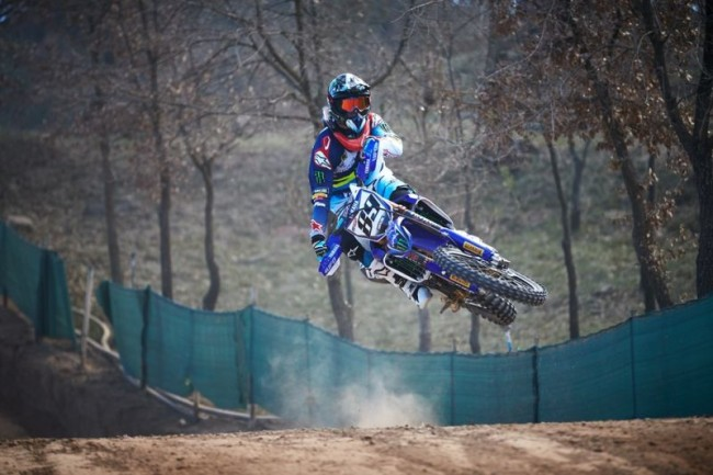 Van Horebeek: Still no ride for 2019