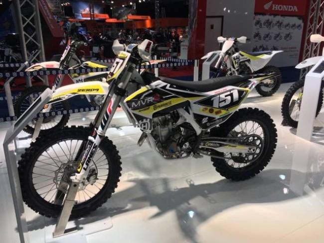 MX Nationals UK: Lyng race report