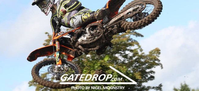 Ulster motocross format changes for 2020