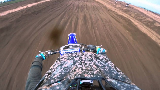 Video: Roczen and Seely ready for A1