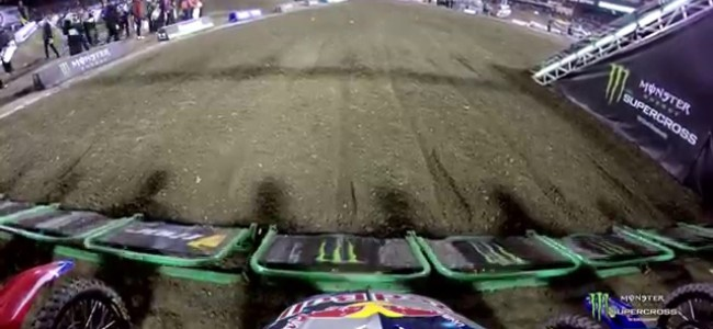 Video: German MXGP GoPro with Simpson, Bobby and Anstie !