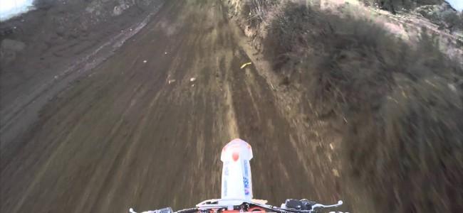 Video: Ferrandis and Herlings epic battle