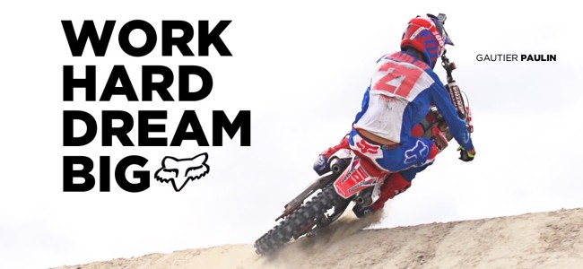 Video: Mammoth motocross  – what a location!