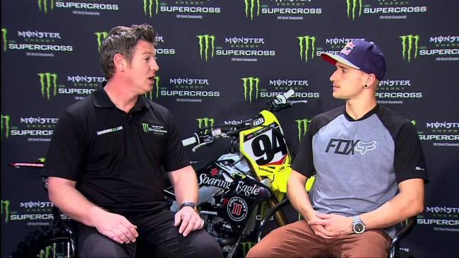 Video: Barr and Shipton – Crescent Yamaha
