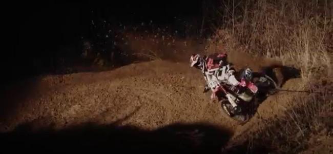 Video: Aaron Plessinger back on track