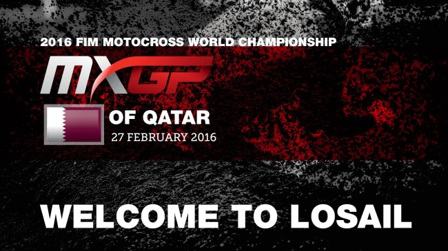 Video: MXGP of Asia qualifying highlights