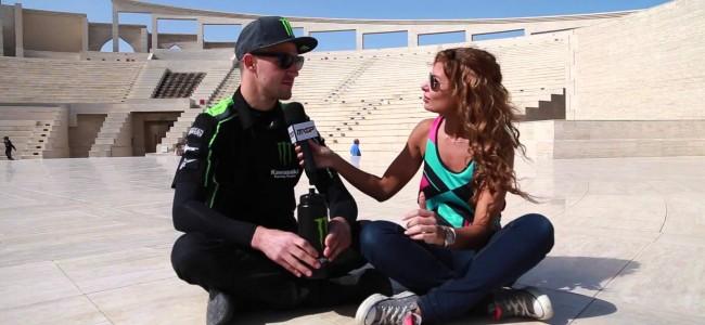 Video: Red Bud MXoN promo