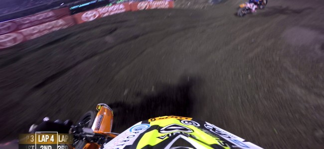 Video: Millsaps and Seely Go-Pro from A2