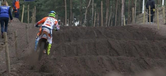 Video: EMX250 & EMX2T race one highlights – Latvia