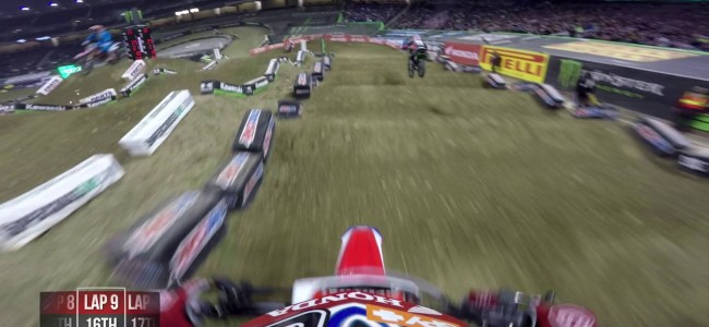 Video: Valkenswaard MXGP highlights