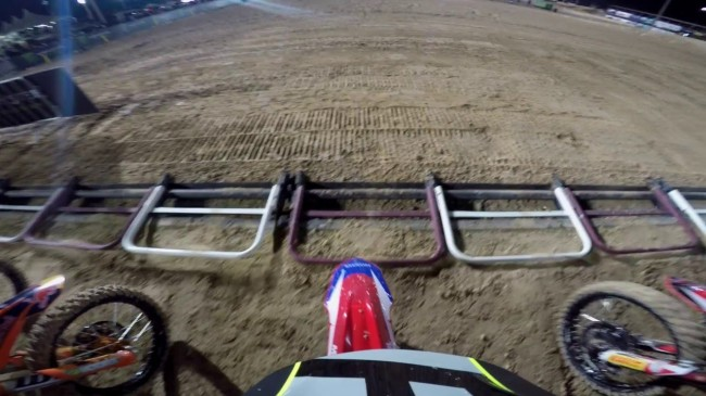 Video: Press day Millville