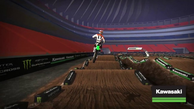 Video: Racer X preview show part 4 – in the mix