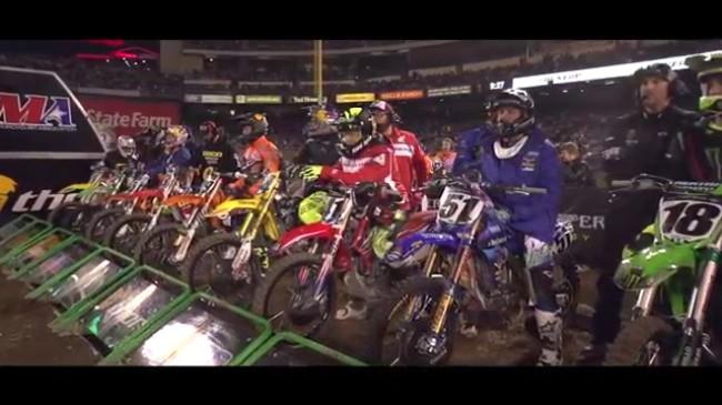 Video: MXGP of Indonesia – Palembang track